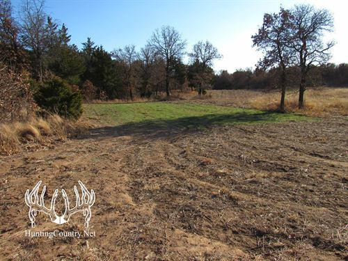 40 Acres M/L Major County, Oklahoma : Ames : Major County : Oklahoma
