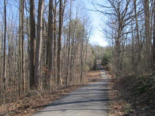 What A Beautiful Site : Prospect : Prince Edward County : Virginia