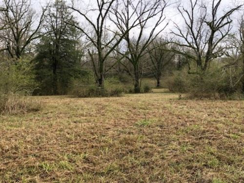 57 Acres In Rankin County In Floren : Florence : Rankin County : Mississippi