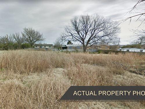 Property For Family Home 0.20 Acre : Tulsa : Oklahoma