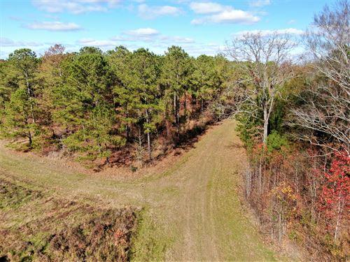4-017 Cousins Farm : Autaugaville : Autauga County : Alabama