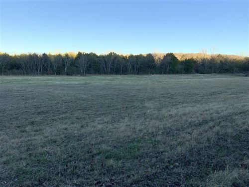 27 Acres of Prefect For a Developm : Readyville : Rutherford County : Tennessee