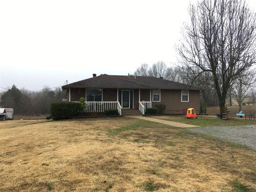 Country Home Edge Pocahontas : Pocahontas : Randolph County : Arkansas