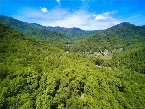 Mountain Acreage Gorgeous Views : Marion : McDowell County : North Carolina