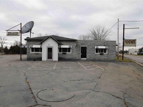 High-Traffic Business Location : Cicero : Onondaga County : New York