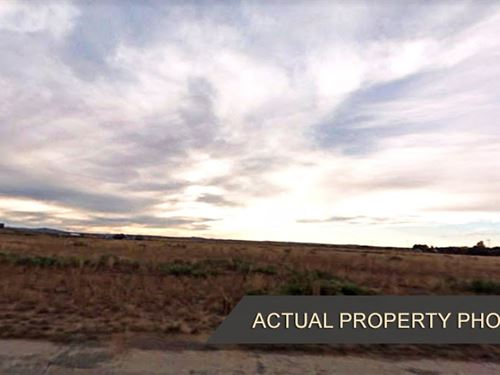 Rural Land For Sale in Carbon, WY : Medicine Bow : Carbon County : Wyoming