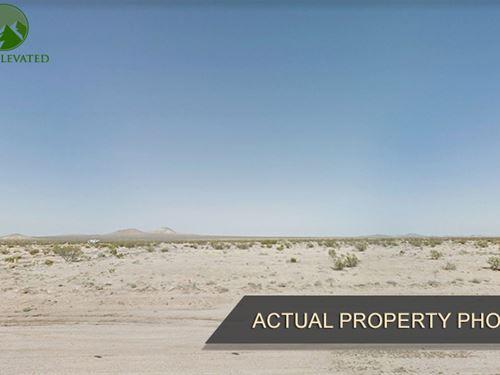 Property For Sale, California City : California City : Kern County : California