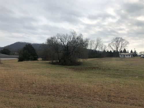 5.24 Acres Conveniently Located : Bean Station : Grainger County : Tennessee