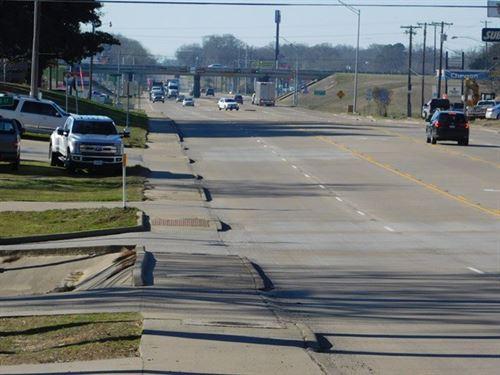Commercial Property, Buffalo, TX : Buffalo : Leon County : Texas
