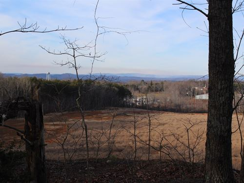 Pilot Mountain Land For Sale : Pilot Mountain : Surry County : North Carolina