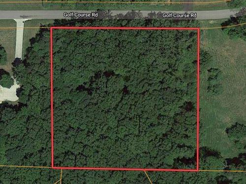 Pilot Mountain Land For Sale : Pilot Mountain : Surry County : North Carolina