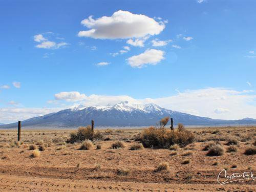 Need More Hiking Fishing & Outdoor : Blanca : Costilla County : Colorado