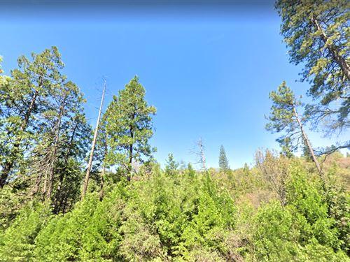 Welcome to 1.11 Acres in Tuolumne : Sonora : Tuolumne County : California