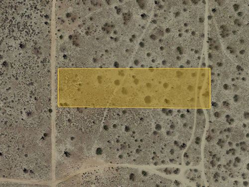 High Desert Land, 0.71 Acres : Lancaster : Los Angeles County : California