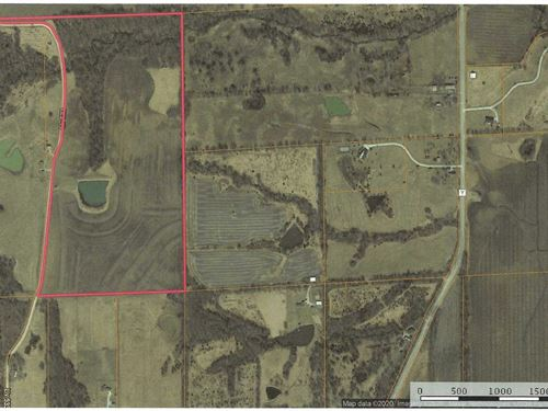 Build, Farm, Hunt, Fish & Play : Chillicothe : Livingston County : Missouri