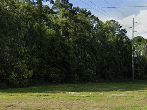 42,383 Sq Ft in Jacksonville, FL 40 : Jacksonville : Duval County : Florida