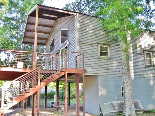 117 Dillons Bridge Road : Tylertown : Walthall County : Mississippi