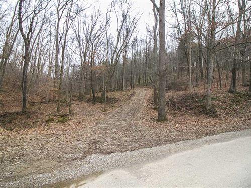 TR 539, 14 Acres, Ashland County : Loudonville : Ashland County : Ohio