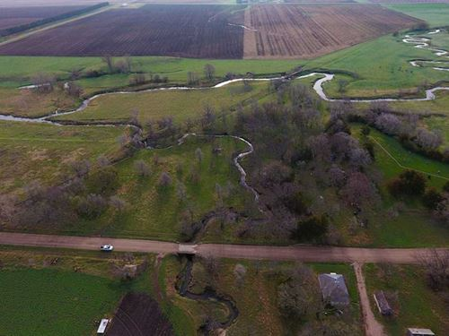 6.63 Acres, More or Less North Cla : Creighton : Knox County : Nebraska
