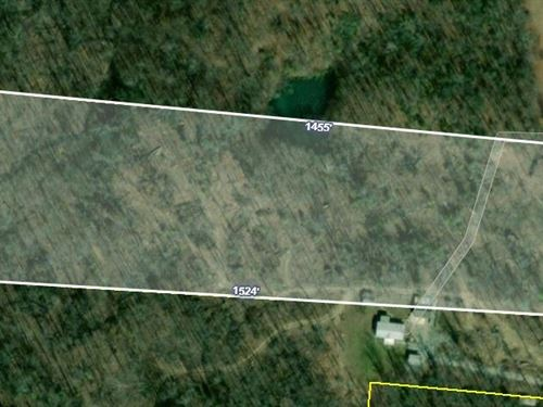 Acreage Cumberland County : Crossville : Cumberland County : Tennessee