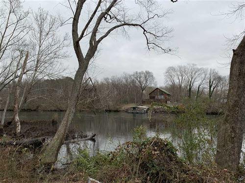Clean, Utilities, Riverbend Road : Heber Springs : Cleburne County : Arkansas