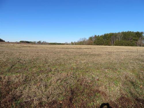 Large Acreage Pittsylvania County : Chatham : Pittsylvania County : Virginia