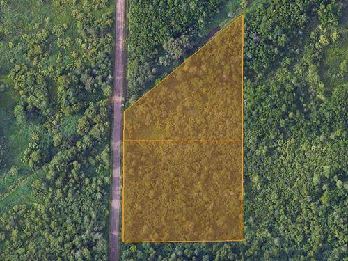 Woodland Property, 0.18 Acres : Rice Lake : Saint Louis County : Minnesota