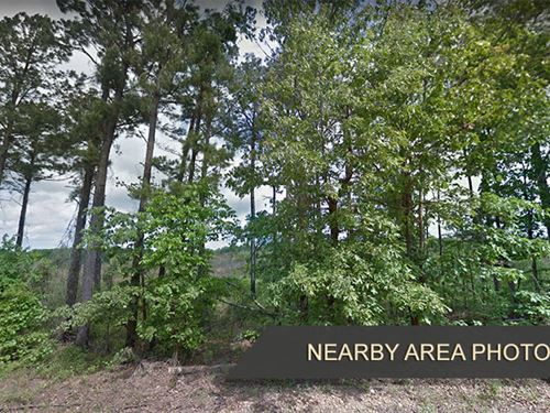 .33 Acres in Leola, AR : Leola : Dallas County : Arkansas