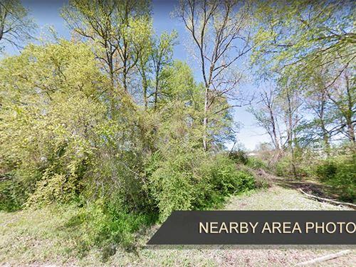 Live Near Galloway Park 0.18 Acres : Jacksonville City : Pulaski County : Arkansas