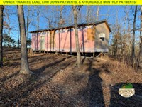 Large Cabin, Acreage and Electic : Licking : Texas County : Missouri
