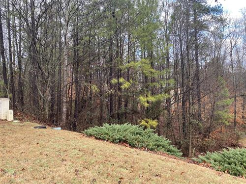 Residential Lot in Barrinton Chase : Douglasville : Paulding County : Georgia