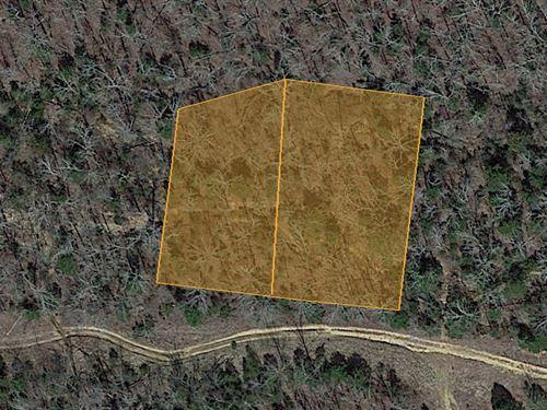 .78 Acres in Horseshoe Bend, AR : Horseshoe Bend : Izard County : Arkansas