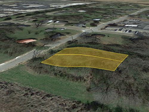 Quaint Property Near The City : Jackson City : Madison County : Tennessee