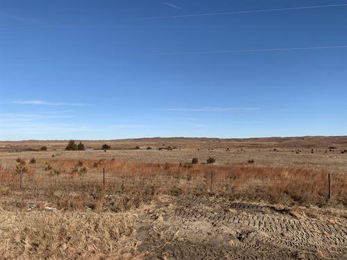 Sandy Ridge, Tract 5 Calamus : Rural Burwell : Loup County : Nebraska