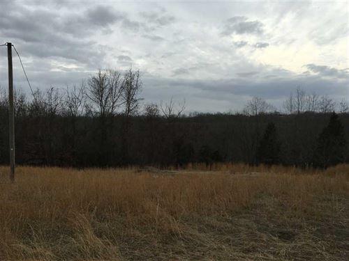 5 Acres, Development Property : Batesville : Independence County : Arkansas