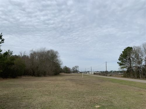 38 Commercial Acres In Jones County : Laurel : Jones County : Mississippi