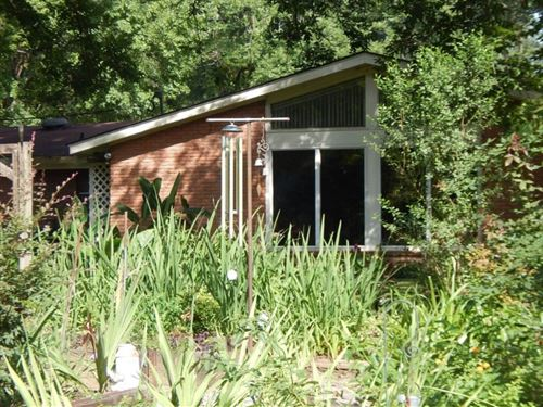 30 Acres With Home In Claiborne Cou : Utica : Claiborne County : Mississippi