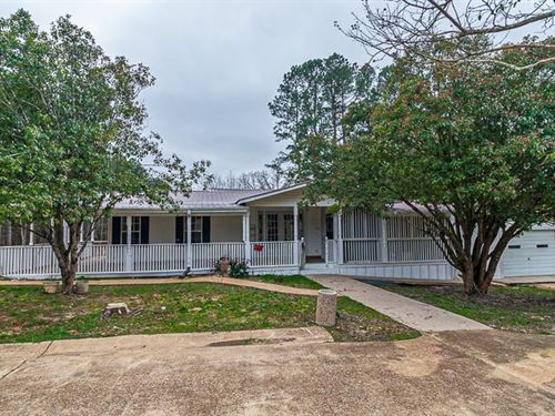Mobile Home 5.52 Acres McNairy : Selmer : McNairy County : Tennessee