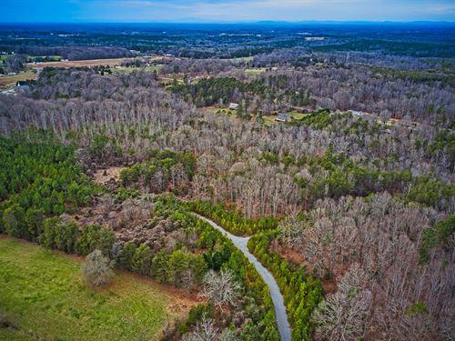 Acreage in Catawba County NC : Catawba : North Carolina