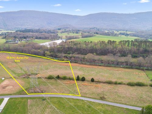 Build Along River Under $100K : Dunlap : Sequatchie County : Tennessee