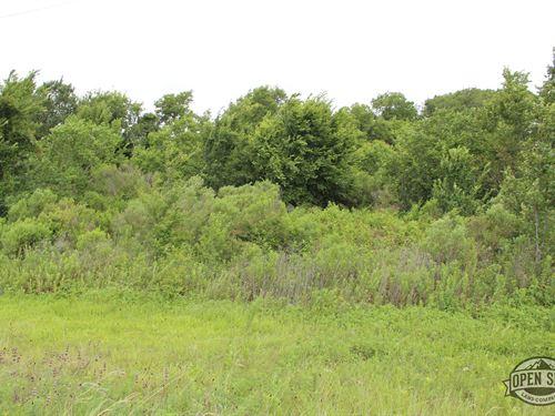4.1 Acres in Brazoria, TX : Brazoria : Texas