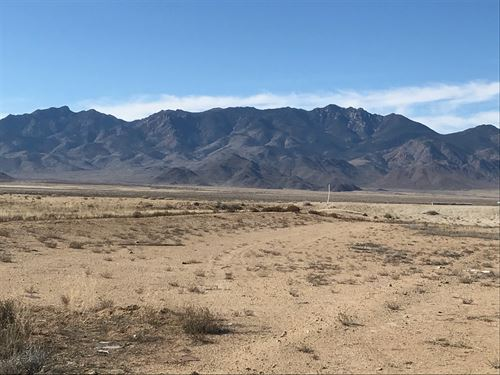 120 Acre Hemp Farm With Ranch House : Kingman : Mohave County : Arizona