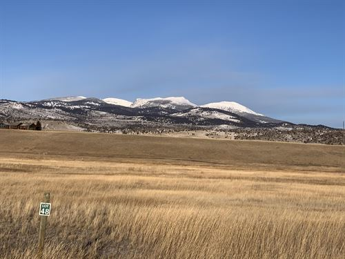 Lot 48 of Sky View : Ennis : Madison County : Montana
