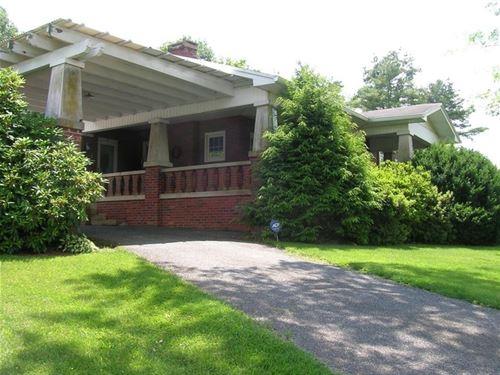 3 Br, 2 BA Home Rural Retreat, VA : Rural Retreat : Wythe County : Virginia
