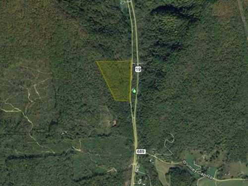 Vast Property For Sale : Abingdon : Washington County : Virginia
