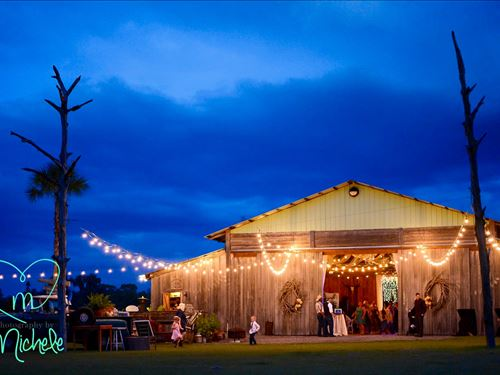 Beautiful Ranch With Event Venue : Lakeland : Polk County : Florida
