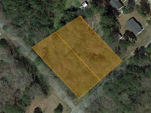 1.085 Acres in Lancaster, SC : Lancaster : South Carolina