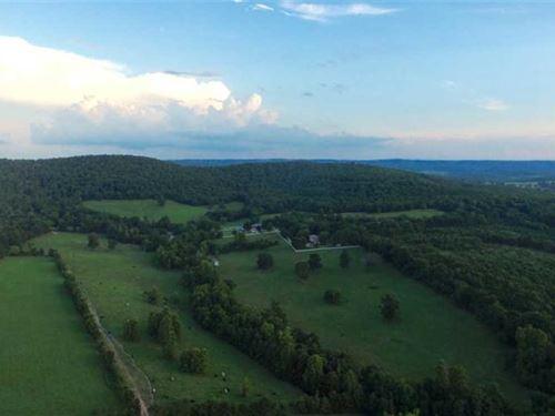 Ozarks Ranch 20 : Lead Hill : Marion County : Arkansas