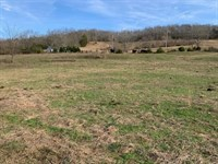 Acreage in Granville TN 38564 : Elmwood : Smith County : Tennessee