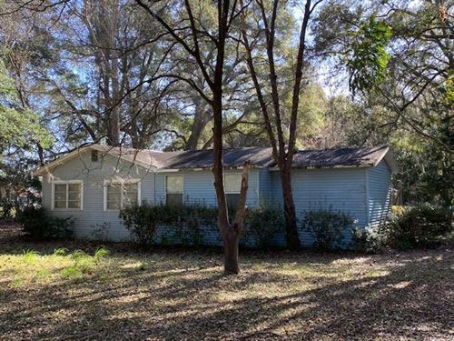 2/2 Home on 3.5 Acres 779372 : Chiefland : Levy County : Florida